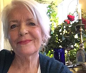 Birgitta Segerblom,   pressbild