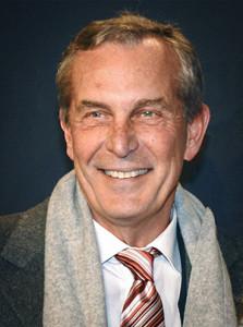 Claes Elfsberg - Foto: Frankie Fouganthin,   Wikimedia Commons