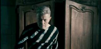 David Bowie - Lazarus 2016