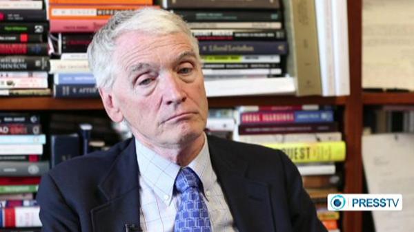 Francis A. Boyle - Foto: PressTV