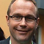 Johan Thor - Fotograf: okänd