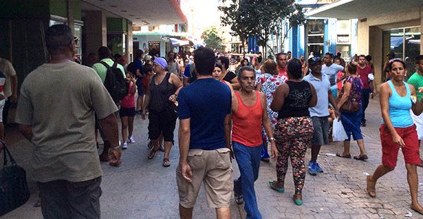 Kuba Havanna 29 dec 2015 - Foto: Jens Jerndal