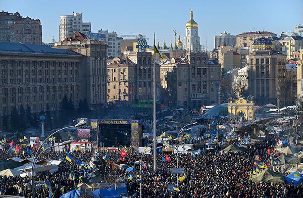 Maidan-2014-Wikimedia-Commons