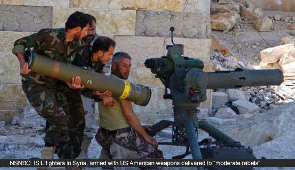 NSNBC-ISIL-fighters-with-US-weapons-2015