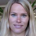 Ylva Sjögren Bolin - Foto: Livsmedelsverket