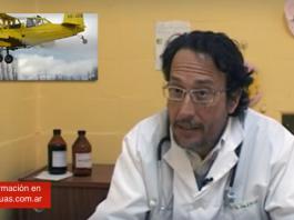 Dr Medardo Avila Vazquez - REDUAS, Brazil