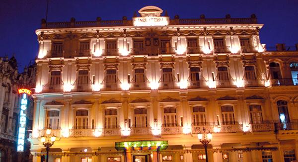 Hotelinglaterra-cuba.com