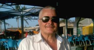 Jan Rosbäck, Dakar
