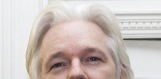 Julian Assange aug 2014 - Wikimedia Commons