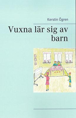 Kerstin Ögren bok
