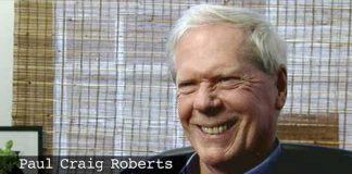 Paul Craig Roberts - videoclip