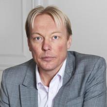Sture Johansson - Hamrin-& Partners - pressfoto