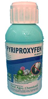 pyriproxyfen