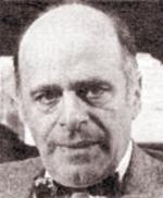 Bernard Grad
