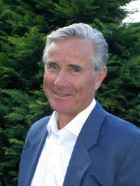 Gunnar Jansson, homeopat