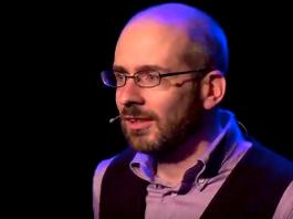 James Corbett - Foto: TEDx