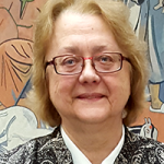 Lioudmila Siegel