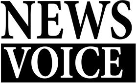 Logo NewsVoice