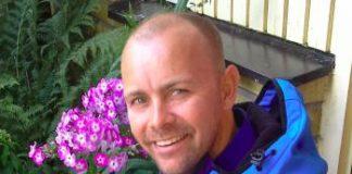 Martin Gustavsson, Vetenskapliga partiet, pressbild