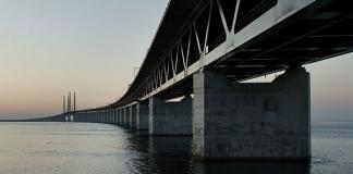Öresundsbron - Foto: Oresundsbron.com