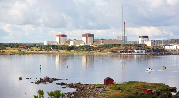 Ringhals, Vattenfall - Pressfoto