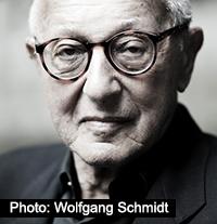 amuel Epstein - Foto: Wolfgang Schmidt