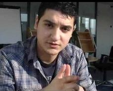Shirvan Neftchi, Caspian Report