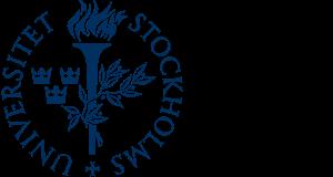 Stockholms Universitet_, ogo