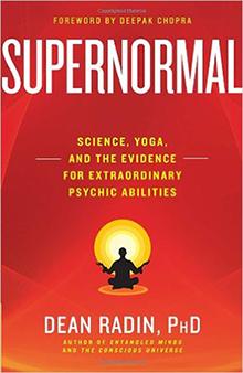 Supernormal av Dean Radin