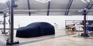 Tesla Model 3 - Foto: Wired