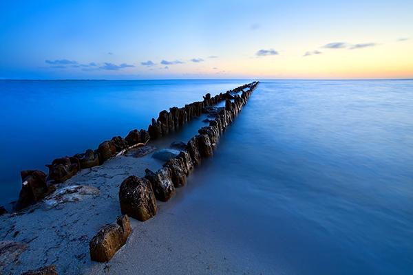 Ocean spiritual - Foto: Crestock