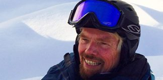 Rchard Branson - Foto: Virgin.com