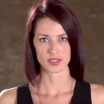 Abby Martin, 4 sep 2015 - Foto: Empire Files