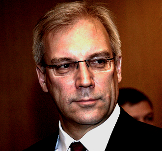 Aleksandr Grushko - Foto: NATO,   pressbild