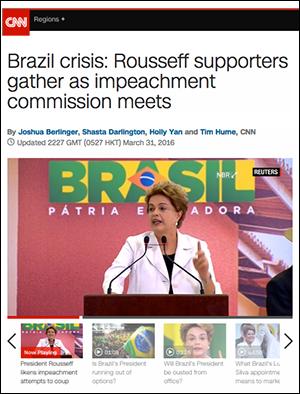 Braszil crisis 2016