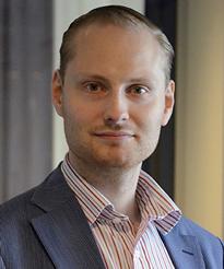 Fredrik Charpentier Ljungqvist - Pressfoto: Medeltid.su.se
