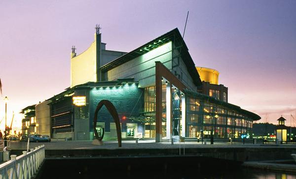 Göteborgsoperan - Foto: Goteborg.com