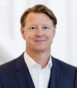 Hans Vestberg, VD, Ericsson, 2016 - Pressfoto: Ericsson.com