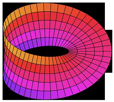 Möbius band - Wikimedia
