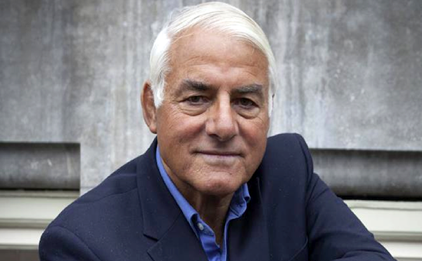 Professor Emeritus Allen Frances