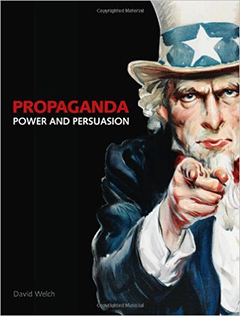 Propaganda Power and Persuasion
