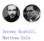 Scahill-Cole