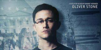 Snowden (2016) - Oliver Stone