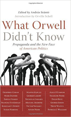 What Orwell Didnt Know