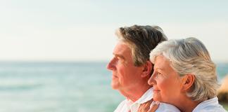 Aging, åldrande, hälsa, vitalitet - Foto: Crestock.com