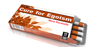 Egosim - Foto: Crestock.com