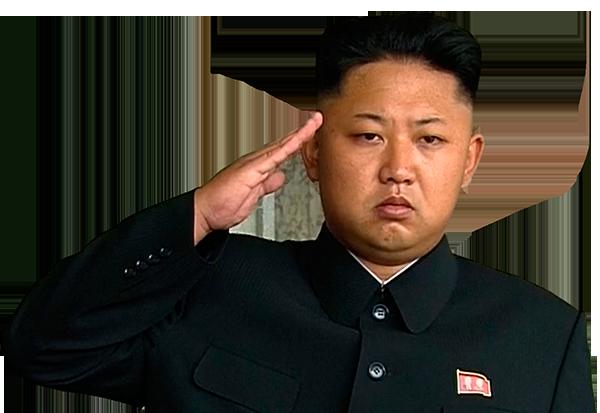 Diktatur Nordkorea
