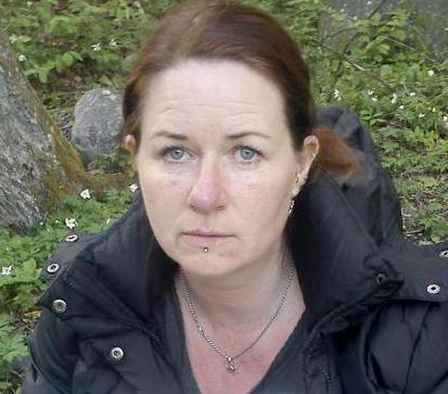 ECT-behandlingarna förstörde mitt minne – Anna berättar om elchocksbehandlingar