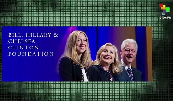 Hillary Clinton Foundation