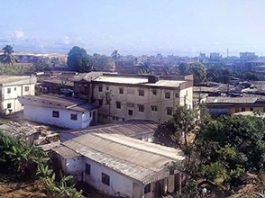 Douala, 2014-12-03 - Photo: Guaka, Wikimedia Commons